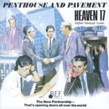 Penthouse and Pavement, CD / Album Cd