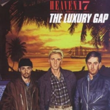 The Luxury Gap, CD / Album Cd