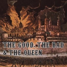 The Good, the Bad and the Queen, CD / Album Cd