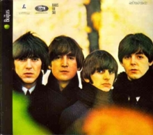 Beatles for Sale, CD / Remastered Album Cd