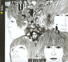Revolver, CD / Remastered Album Cd