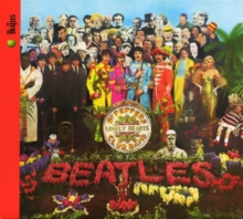 Sgt. Pepper's Lonely Hearts Club Band, CD / Remastered Album Cd