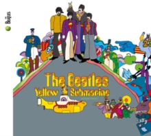 Yellow Submarine, CD / Remastered Album Cd