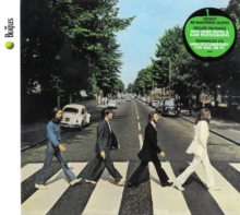 Abbey Road, CD / Remastered Album Cd