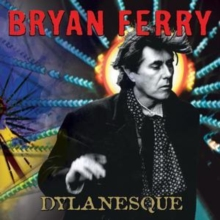 Dylanesque, CD / Album Cd
