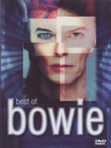 David Bowie: The Best Of, DVD  DVD