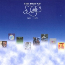 The Best of Yes, CD / Album Cd