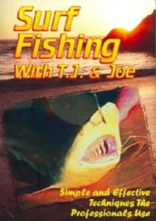 Surf Fishing With TJ and Joe, DVD  DVD