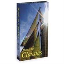 Back to Classics - The Renaissance of Classic Yachting..., DVD  DVD