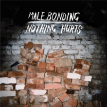 Nothing Hurts, CD / Album Cd