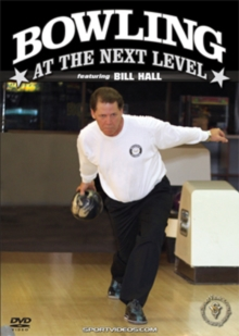 Bowling at the Next Level, DVD  DVD
