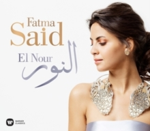 Fatma Said: El Nour, CD / Album Cd