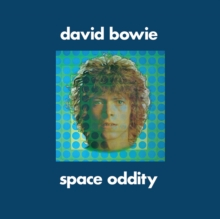 Space Oddity, CD / Album Cd