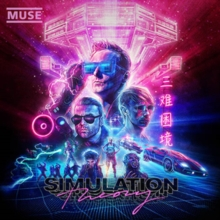 Simulation Theory, CD / Album Cd