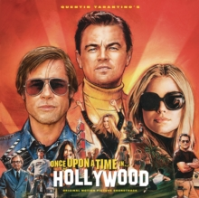Once Upon a Time in Hollywood, CD / Album Cd