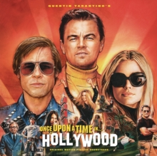"Once Upon a Time in Hollywood, Vinyl / 12"" Album Vinyl"