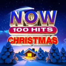 Now 100 Hits: Christmas, CD / Box Set Cd