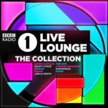 BBC Radio 1's Live Lounge: The Collection, CD / Album Cd
