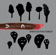SPiRiTS in the Forest, CD / Box Set with DVD Cd