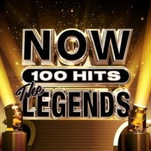 Now 100 Hits: The Legends, CD / Box Set Cd