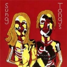 Sung Tongs, CD / Album Cd