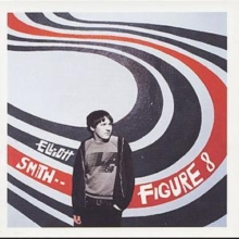 Figure 8, CD / Album Cd
