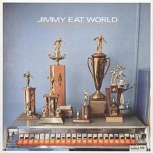 Jimmy Eat World, CD / Album Cd