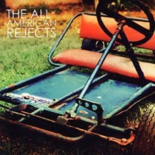 The All-American Rejects: With Bonus Track (Bonus Tracks Edition), CD / Album Cd