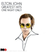 One Night Only: The Greatest Hits, CD / Album Cd