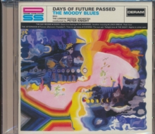 Days of Future Passed [remastered], CD / Album Cd