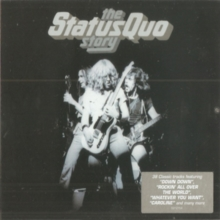 The Status Quo Story (Special Edition), CD / Album Cd