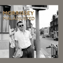 Maladjusted (Expanded Edition), CD / Album Cd