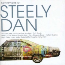 The Very Best of Steely Dan, CD / Album Cd