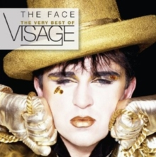 The Face: The Very Best of Visage, CD / Album Cd