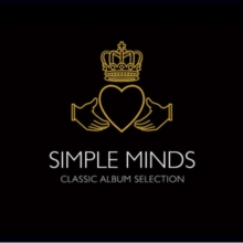 Classic Album Selection, CD / Box Set Cd
