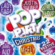 Pop Party Christmas, CD / Album Cd