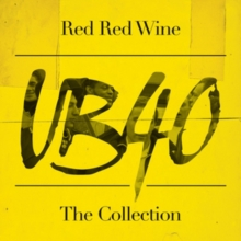 Red Red Wine: The Collection, CD / Album Cd
