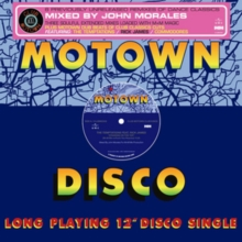 "John Morales Presents Club Motown Kings, Vinyl / 12"" Single Vinyl"