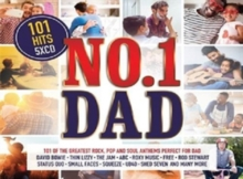 101 No. 1 Dad, CD / Box Set Cd