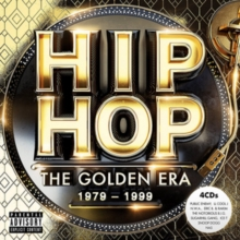 Hip-Hop: The Golden Era 1979-1999, CD / Box Set Cd