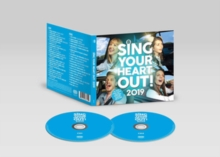 Sing Your Heart Out 2019, CD / Album Cd