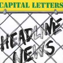 Headline News, CD / Album Cd