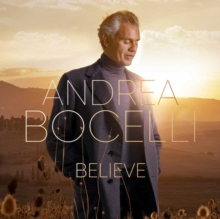 'Believe' The beautiful new album