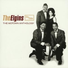 The Motown Anthology, CD / Album Cd