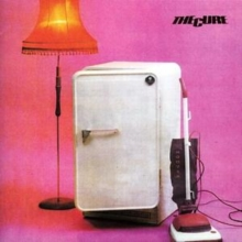 Three Imaginary Boys, CD / Album Cd