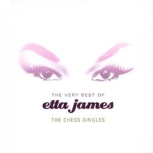 Very Best of Etta James, The: The Chess Singles, CD / Album Cd