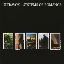 Systems of Romance, CD / Album Cd