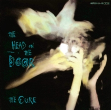 The Head On the Door, CD / Album Cd