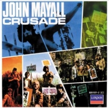 Crusade [remastered], CD / Album Cd