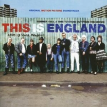 This Is England, CD / Album Cd